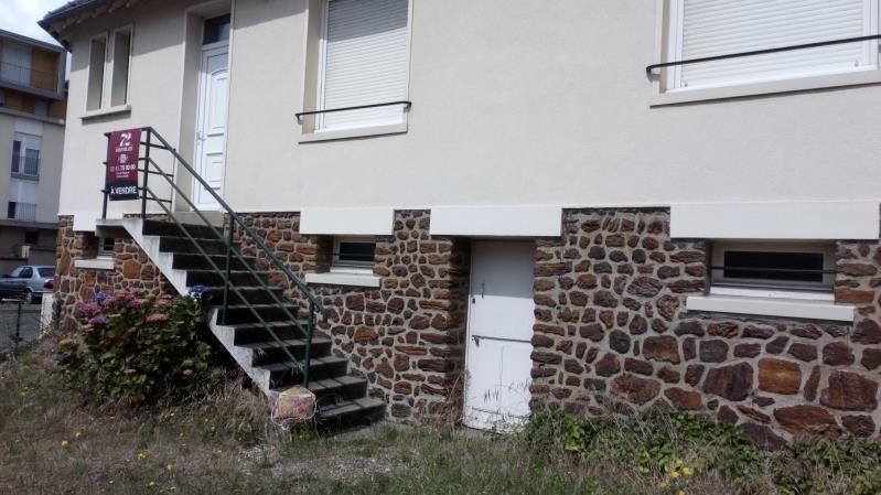 Venta  casa Le mans 94500€ - Fotografía 1