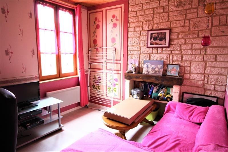 Sale house / villa Montdidier 141000€ - Picture 4