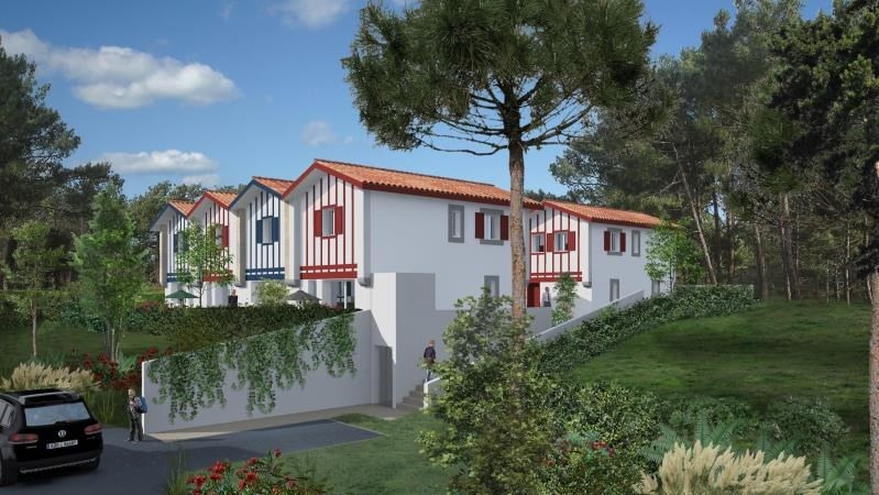 Vente maison / villa Behobie 289 990€ - Photo 2