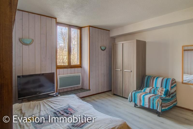 Vente appartement Sallanches 49 500€ - Photo 2
