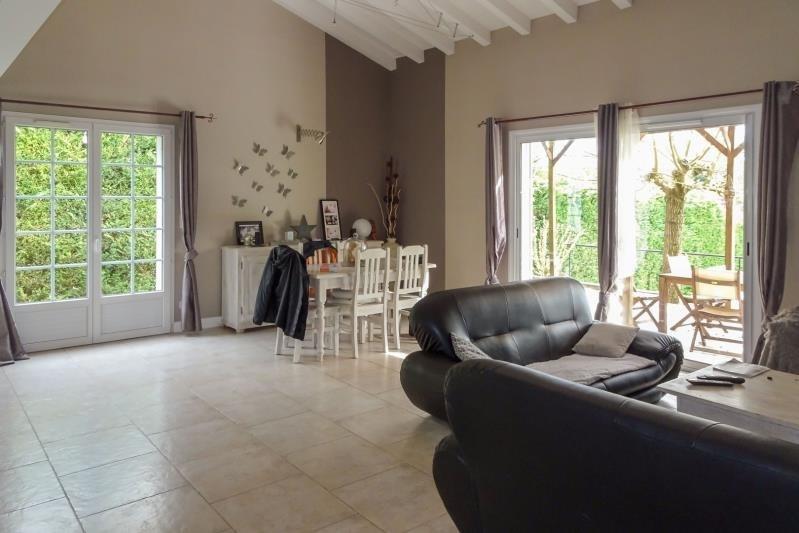 Verkoop  huis Puygouzon 340000€ - Foto 3
