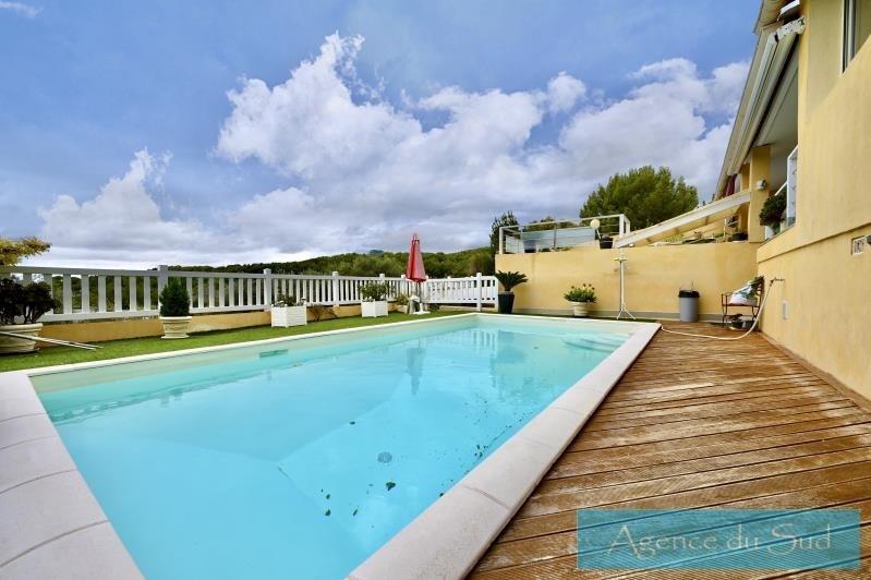 Vente de prestige maison / villa Gemenos 678000€ - Photo 2