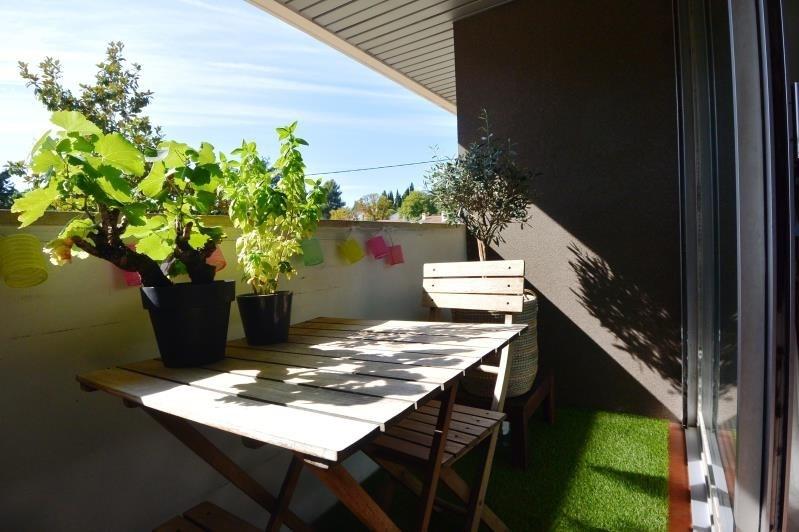 Sale apartment Aix en provence 239000€ - Picture 2
