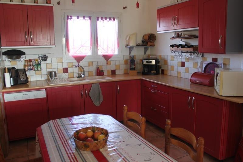 Sale house / villa Langon 222700€ - Picture 3