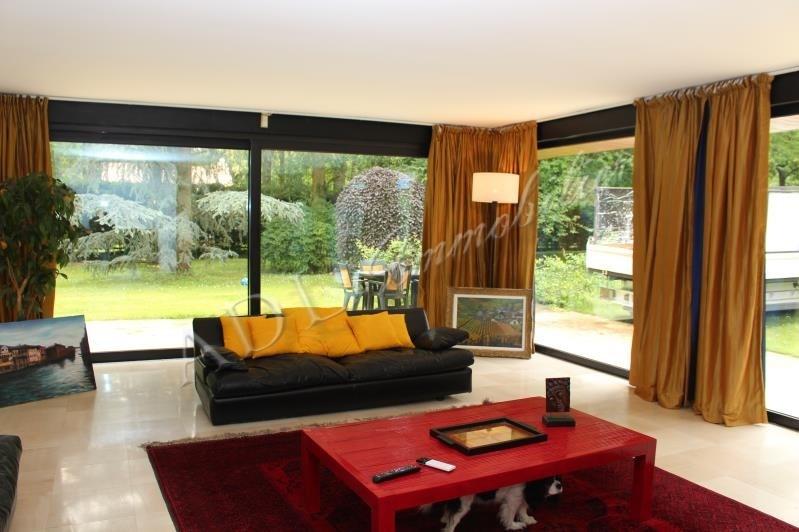 Vente de prestige maison / villa Lamorlaye 1090000€ - Photo 1