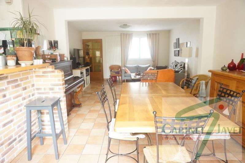 Vente maison / villa Le plessis trevise 395000€ - Photo 1