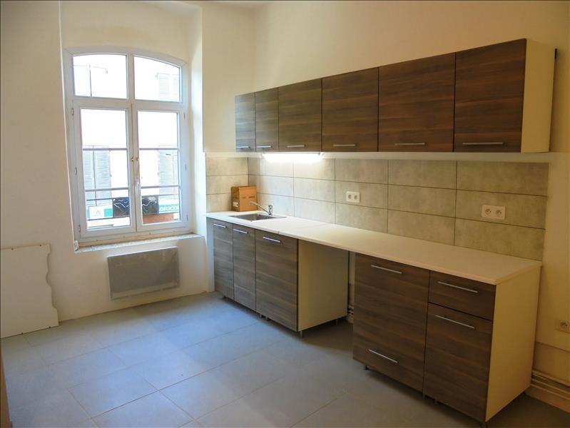 Alquiler  apartamento Peyrolles en provence 850€ CC - Fotografía 3