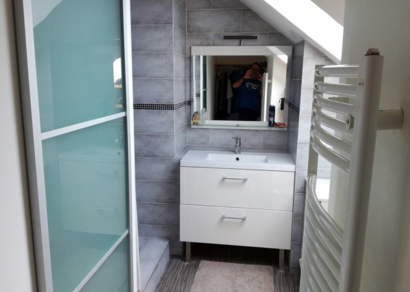 Sale house / villa Montigny les cormeilles 269000€ - Picture 14