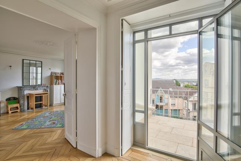 Rental apartment St germain en laye 4 500€ CC - Picture 9