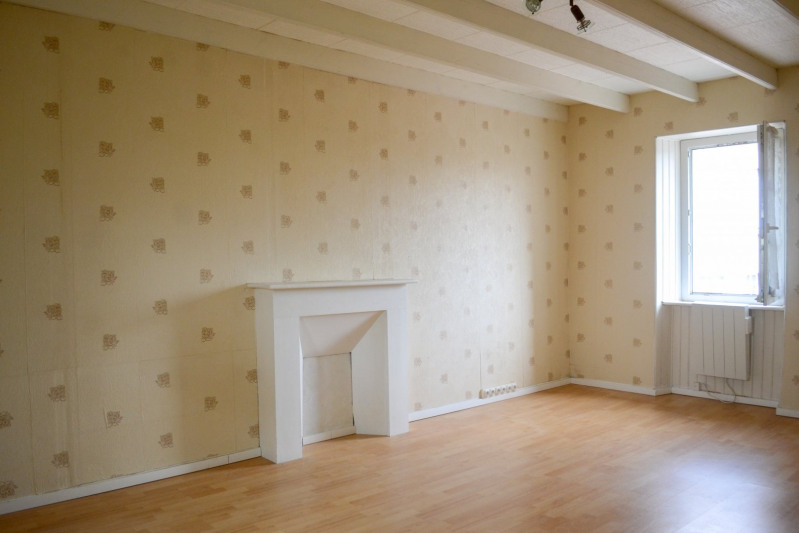 Vente maison / villa Muneville le bingard 60000€ - Photo 2