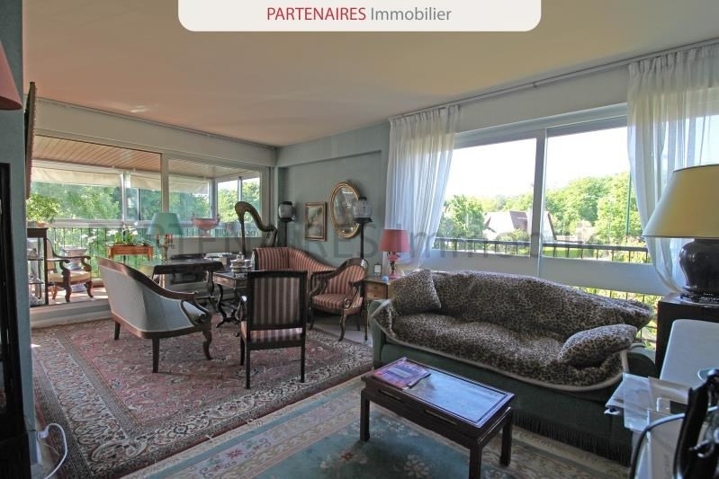 Sale apartment Le chesnay 537 000€ - Picture 1