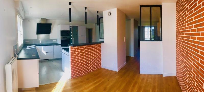 Rental apartment Albi 980€ CC - Picture 1