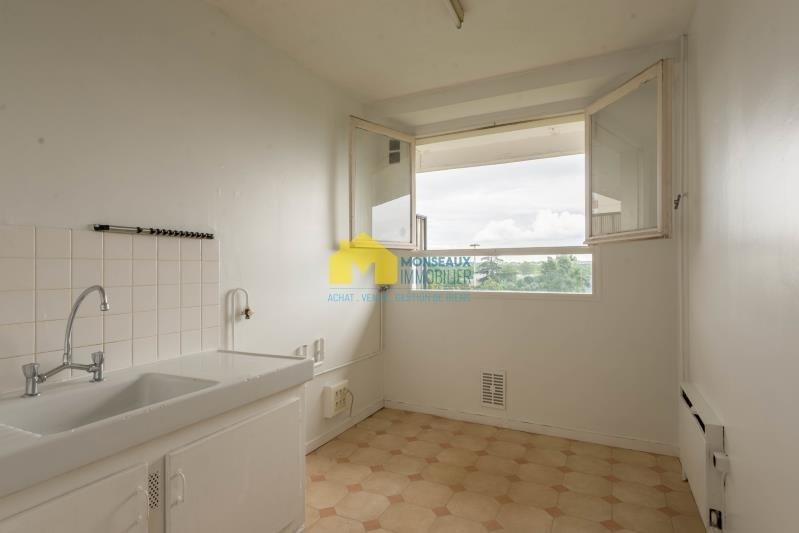 Rental apartment Longjumeau 900€ CC - Picture 6