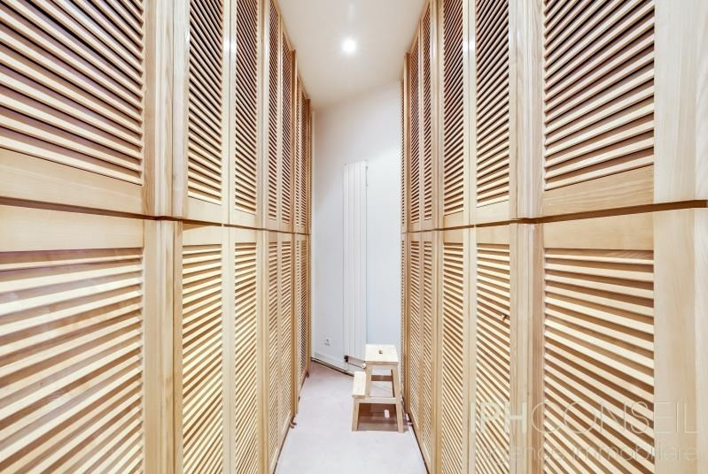 Vente de prestige appartement Neuilly sur seine 1790000€ - Photo 6