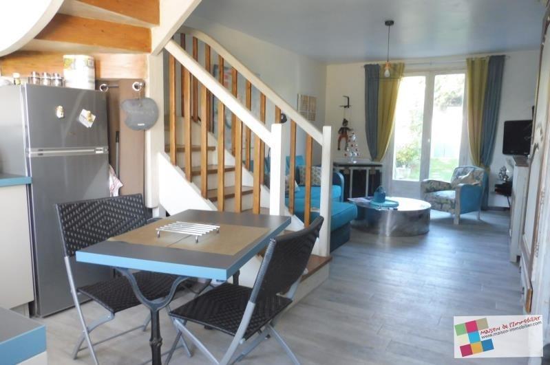 Vente maison / villa Royan 170100€ - Photo 1