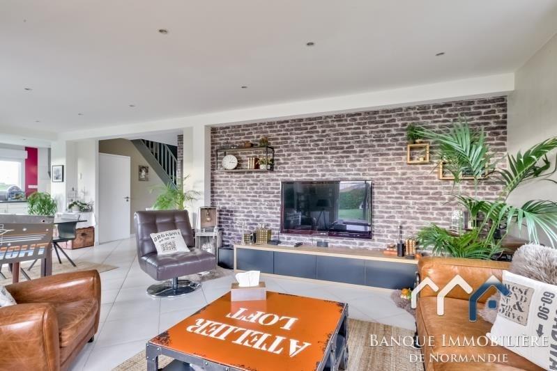 Sale house / villa Eterville 331000€ - Picture 3