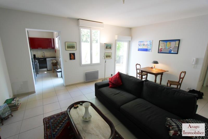 Sale apartment Perpignan 138200€ - Picture 2