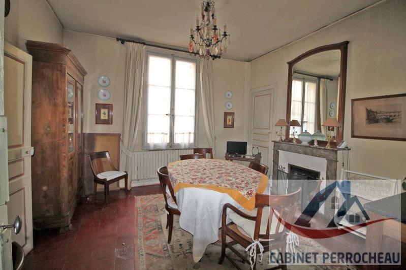 Vente maison / villa La chartre sur le loir 125000€ - Photo 5