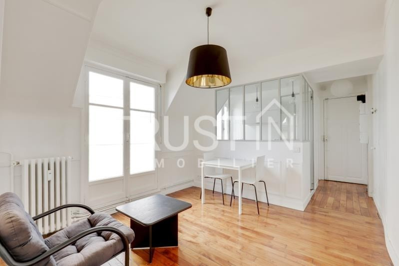 Location appartement Paris 15ème 1 305€ CC - Photo 1