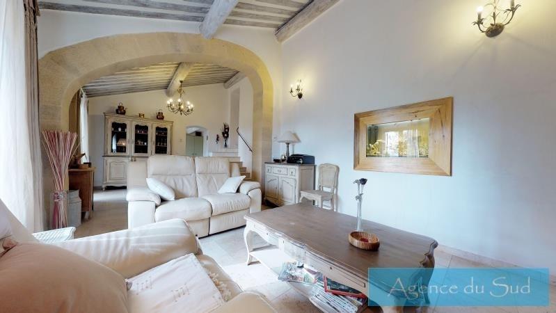 Vente maison / villa Roquevaire 499000€ - Photo 1