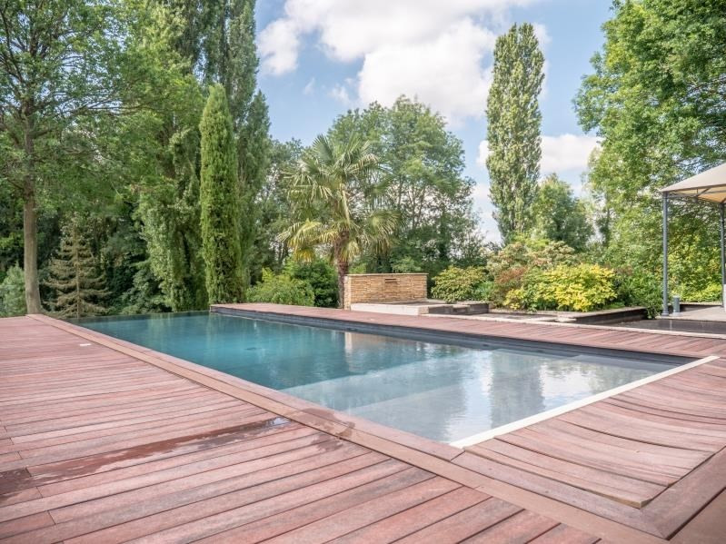 Deluxe sale house / villa Saint nom la breteche 3350000€ - Picture 3