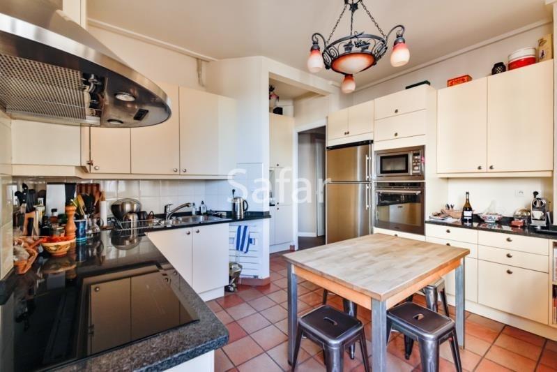 Vente de prestige appartement Paris 16ème 2295000€ - Photo 8