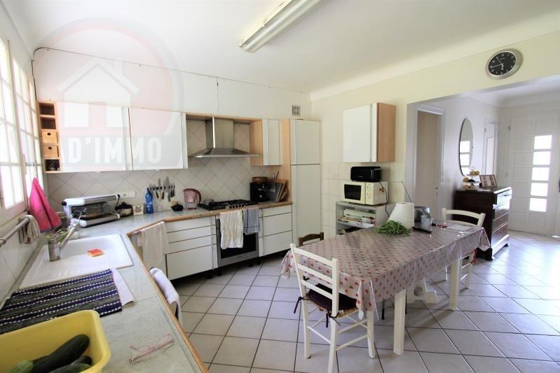 Vente maison / villa Faux 192000€ - Photo 3