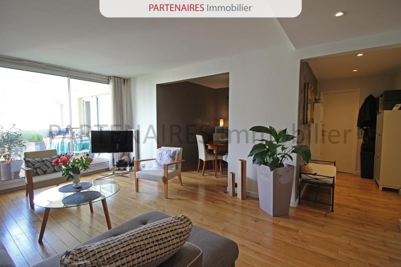 Sale apartment Le chesnay 560 000€ - Picture 4