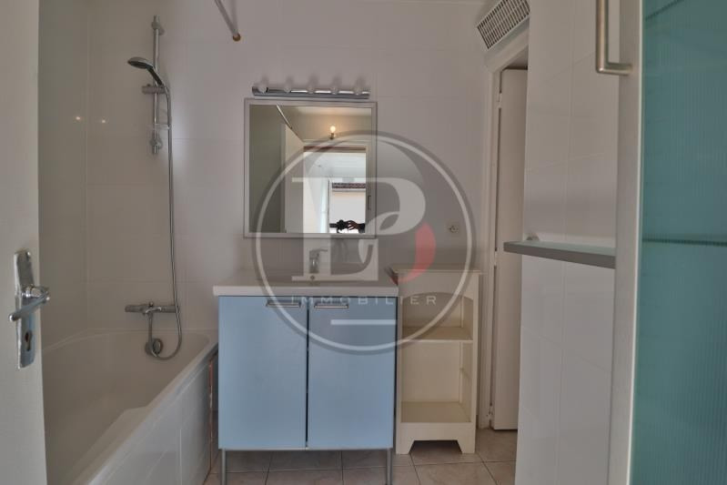 Rental apartment St germain en laye 890€ CC - Picture 5