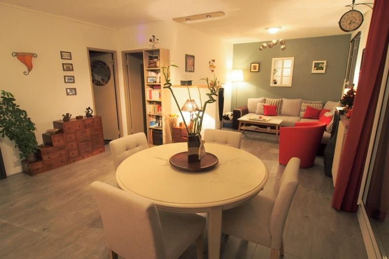 Sale apartment Le mans 113 000€ - Picture 1