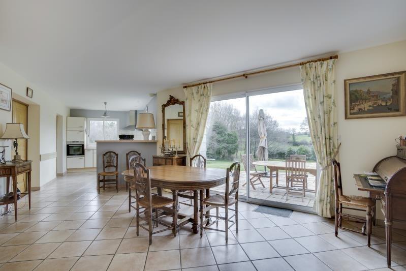 Sale house / villa Monthuchon 299915€ - Picture 3