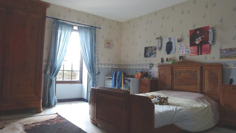 Sale house / villa Mouzeuil st martin 349900€ - Picture 11