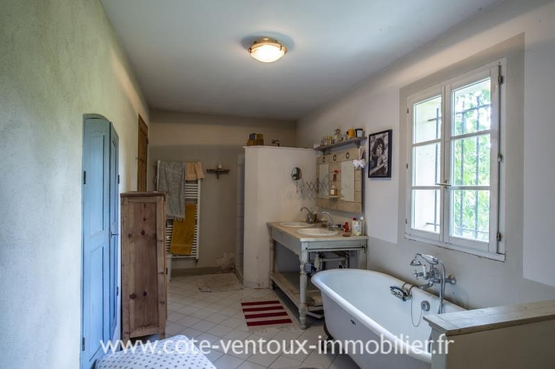 Sale house / villa Sarrians 525 000€ - Picture 12