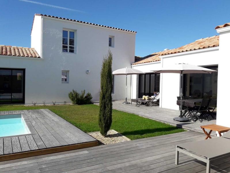 Sale house / villa Talmont-saint-hilaire 800000€ - Picture 1