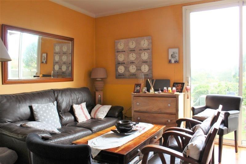 Sale house / villa Plomeur 117700€ - Picture 2