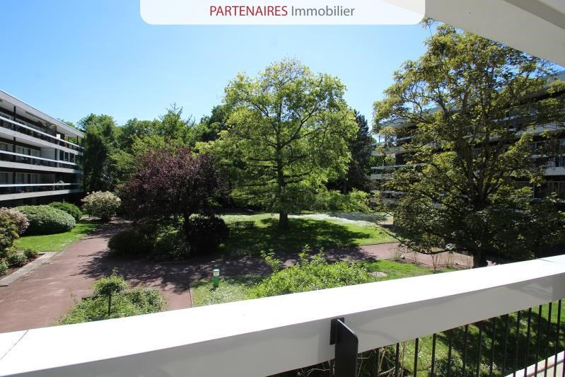Vente appartement Le chesnay 628 000€ - Photo 3