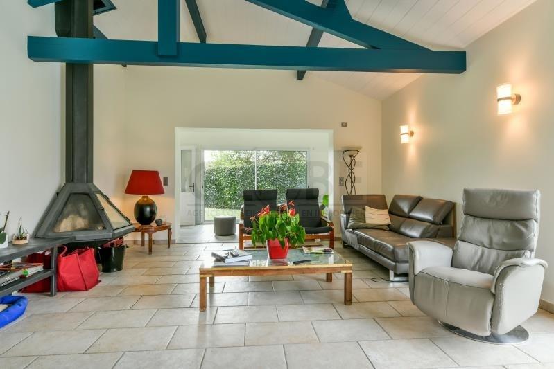Vente de prestige maison / villa Ahetze 890000€ - Photo 2