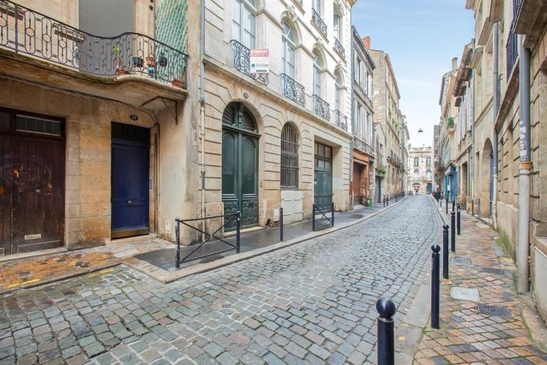 Vente de prestige appartement Bordeaux 888 000€ - Photo 8