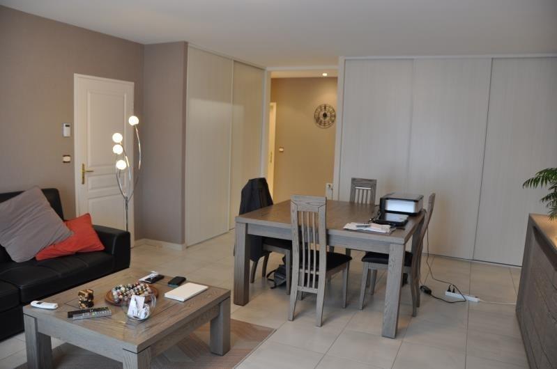 Vente appartement Soissons 212000€ - Photo 2