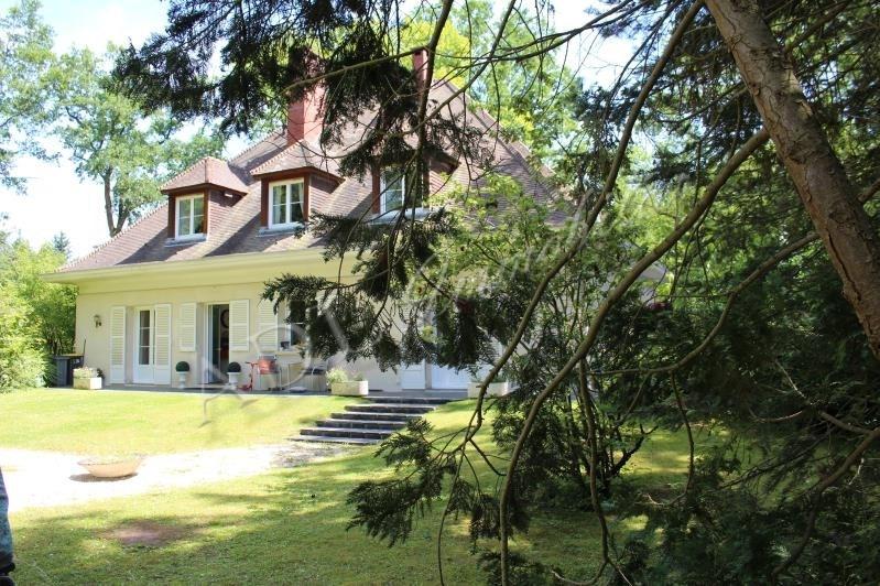Vente de prestige maison / villa Lamorlaye 890000€ - Photo 1
