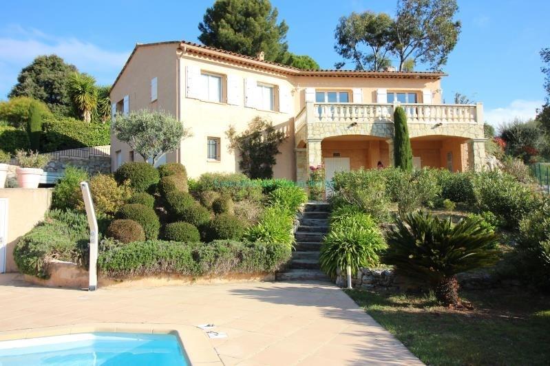 Vente de prestige maison / villa Peymeinade 624000€ - Photo 18
