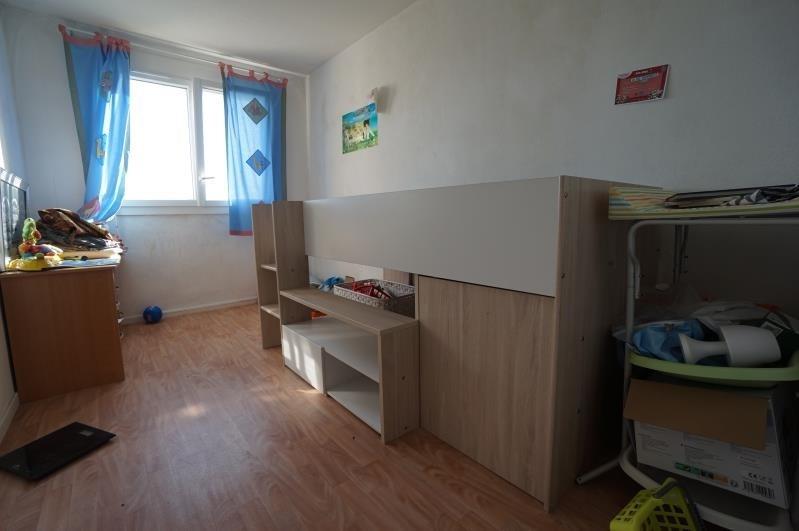 Sale apartment Le mans 66000€ - Picture 4