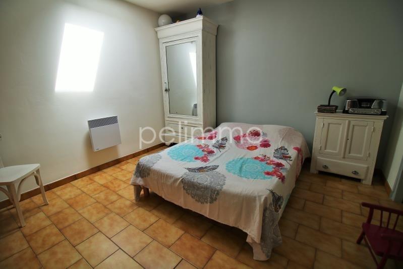 Sale house / villa Cornillon confoux 365000€ - Picture 8