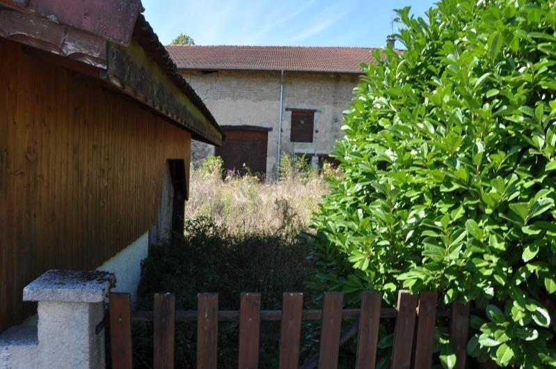 Sale house / villa Aromas 125000€ - Picture 8