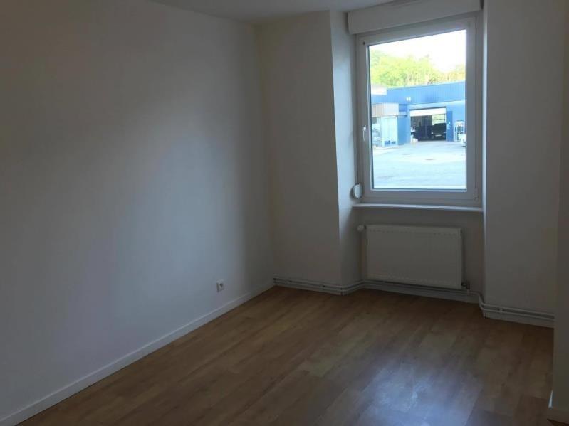 Sale apartment Pont de roide 65000€ - Picture 2