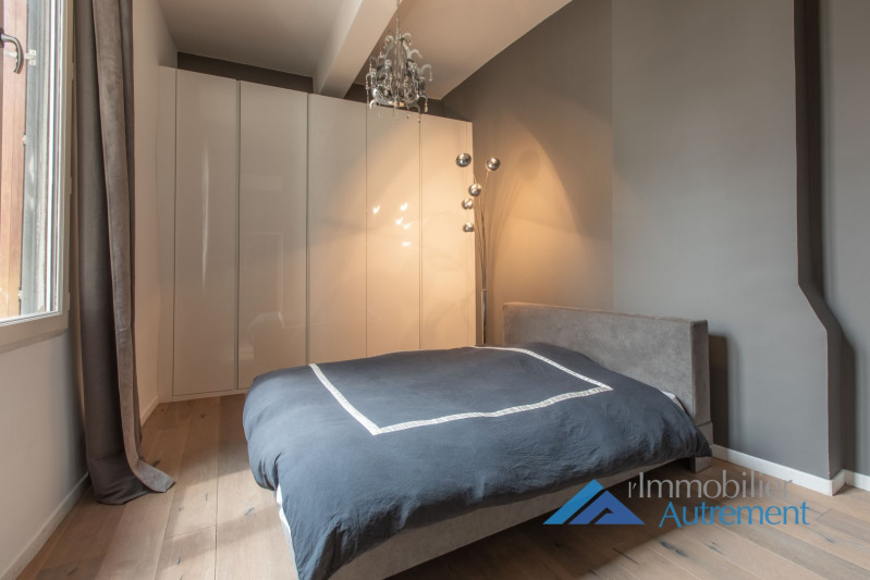 Vente de prestige appartement Aix-en-provence 595 000€ - Photo 9