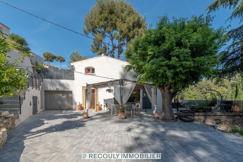 Vente de prestige maison / villa Cassis 1250000€ - Photo 4