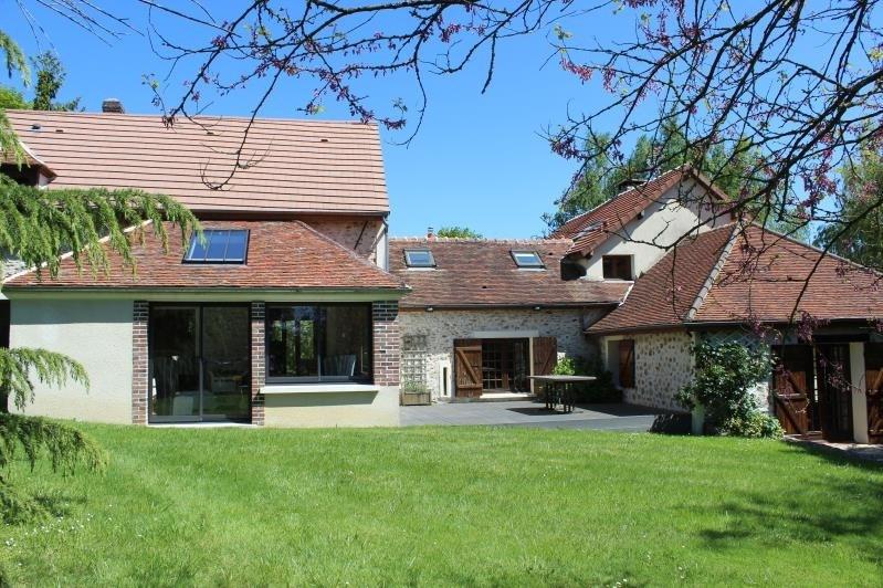 Sale house / villa La ferte gaucher 334400€ - Picture 1