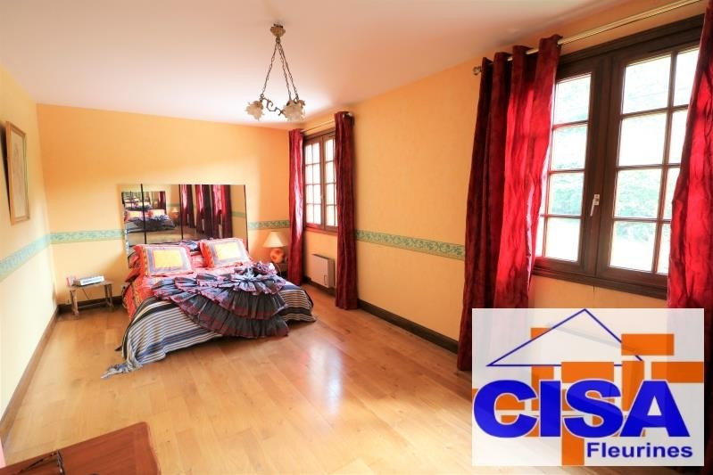 Sale house / villa Bethisy st pierre 230 000€ - Picture 6