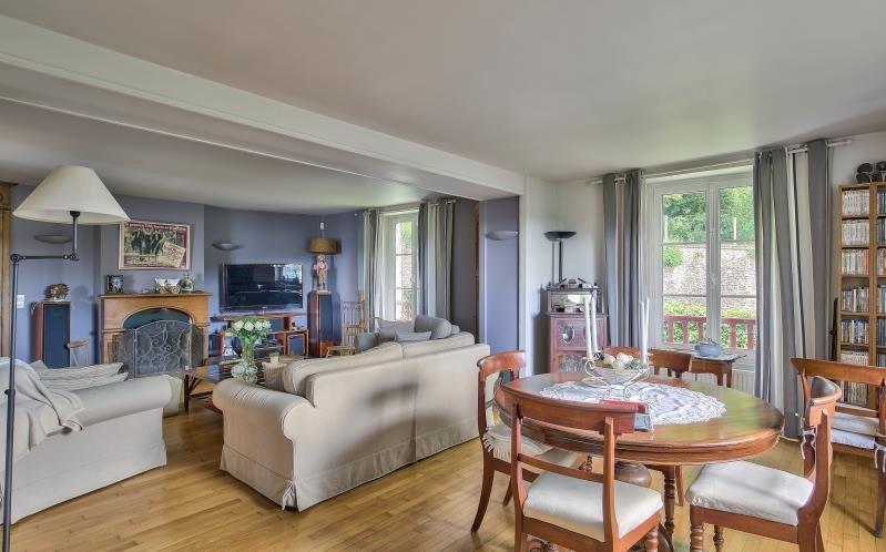 Vente de prestige maison / villa Orgeval 1399000€ - Photo 2